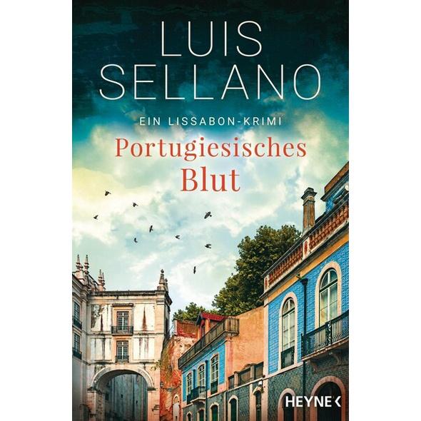 Portugiesisches Blut