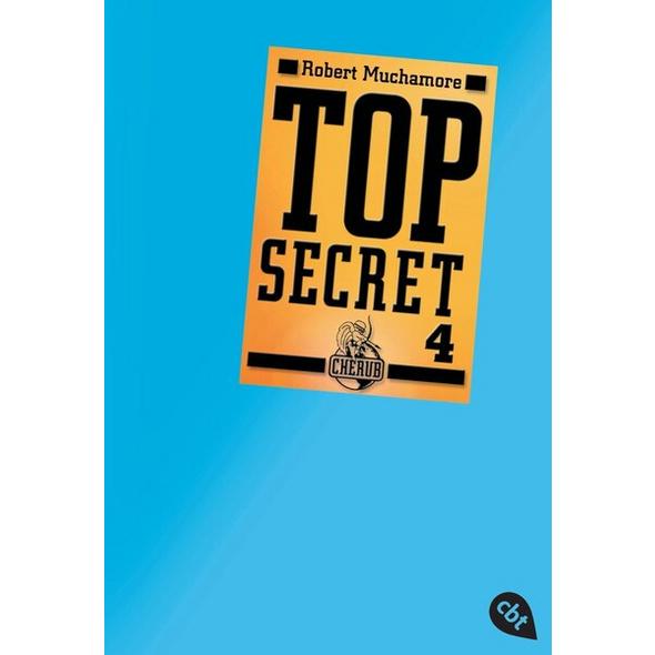 Der Auftrag / Top Secret Bd.4