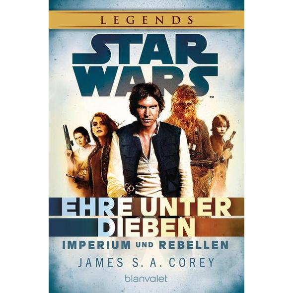 Star Wars™ Imperium und Rebellen