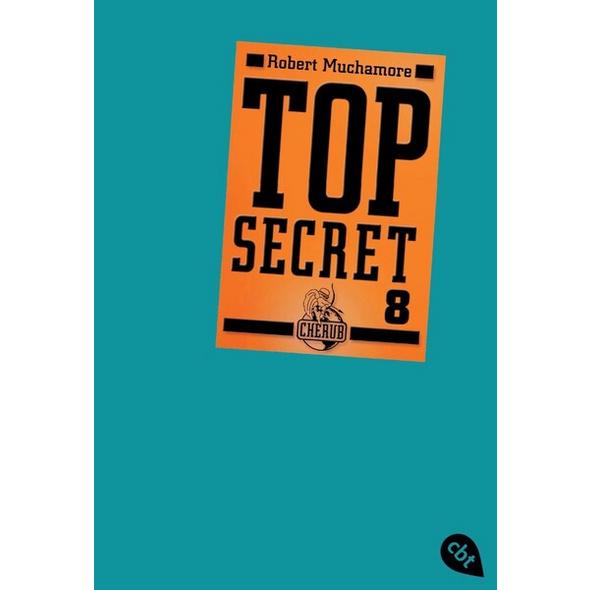 Der Deal / Top Secret Bd.8