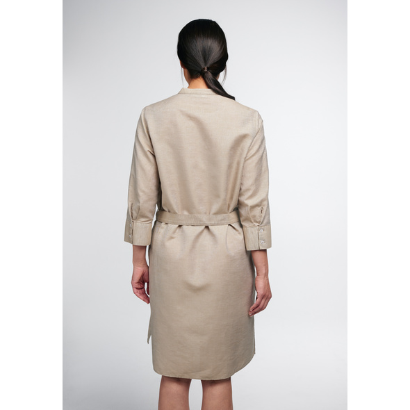 Dreiviertelarm Blusenkleid MODERN CLASSIC