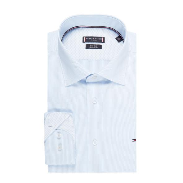 Regular Fit Business-Hemd aus Baumwolle - 'Better Cotton Initiative'