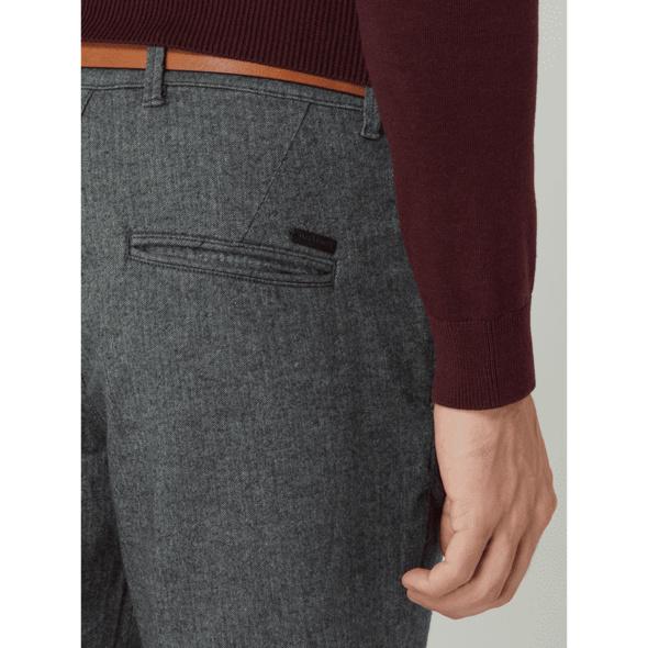 Slim Fit Chino mit Stretch-Anteil Modell 'Marco'