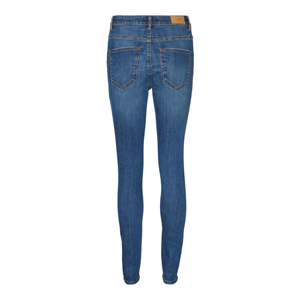 Vero Moda High Waist  Skinny Fit-Jeans