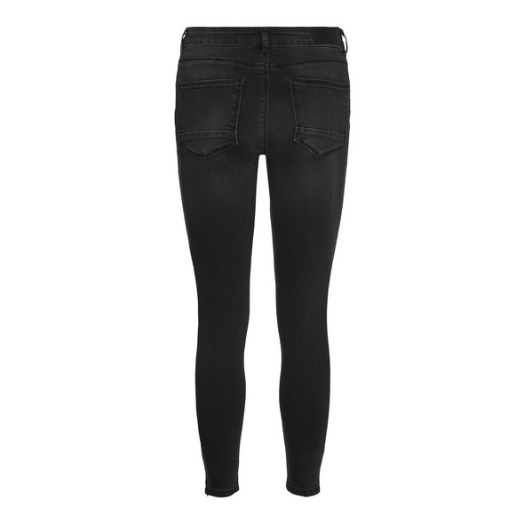 Noisy may Skinny Fit-Passform Mid Rise