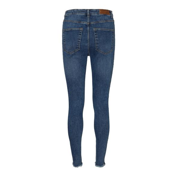Vero Moda High Waist  Jeans in Skinny Fit