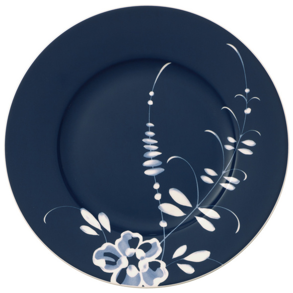Kuhn Rikon Frühstücksteller Blau