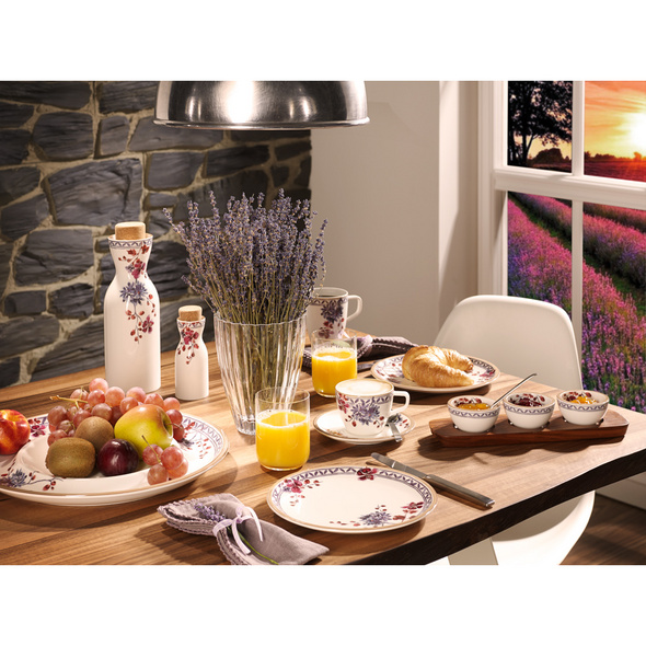 Artesano Provençal Lavendel Pastaschale