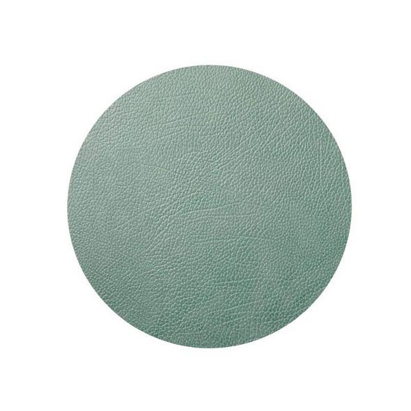Platzset Circle HIPPO S pastellgrün