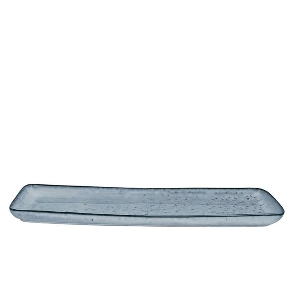 Servierplatte eckig Nordic Sea 35cm
