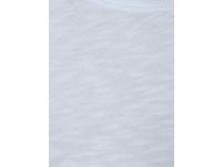 Basic Shirt aus Baumwolle