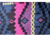 Schal - Azteken  Print