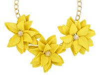 Kette - Opulent Flowers