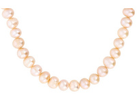 Kette - Romantic Pearls