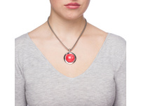 Kette - Marbled Red