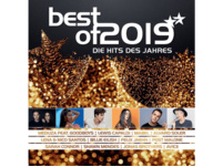 Various - Best Of 2019-Hits Des Jahres - (CD)