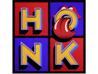 The Rolling Stones - Honk - (CD)