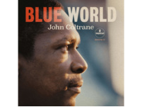 John Coltrane - Blue World - (CD)