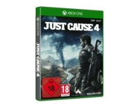 XBO JUST CAUSE 4 - Xbox One