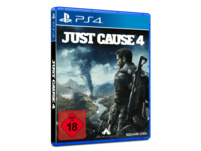 PS4 JUST CAUSE 4 - PlayStation 4