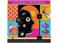 Desert Sessions - Desert Sessions Vol. 11 & 12 - (CD)