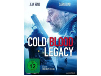 Cold Blood Legacy - (DVD)
