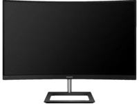 PHILIPS 271E1CA/00  Full-HD Monitor (4 ms Reaktionszeit, FreeSync, 75 Hz)