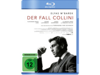 Der Fall Collini - (Blu-ray)