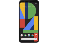 GOOGLE Pixel 4 XL, 64 GB, Just Black