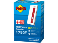 WLAN Repeater AVM FRITZ!WLAN Repeater 1750E