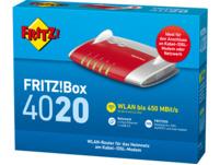 Router AVM FRITZ!Box 4020