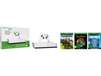MICROSOFT Xbox One S 1TB – All Digital Edition