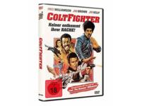 Coltfighter-Keiner Entkommt Ihrer Rache - (DVD)
