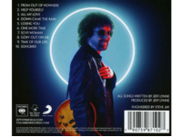 Jeff Lynne's Elo - From Out Of Nowhere - (CD)