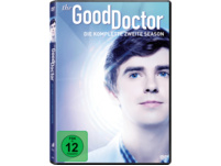 The Good Doctor - Staffel 2 - (DVD)