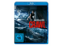 Crawl - (Blu-ray)