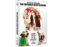 Die unteren Zehntausend-Limited Mediabook - (Blu-ray + DVD)