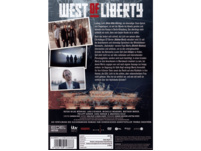 West Of Liberty - (DVD)