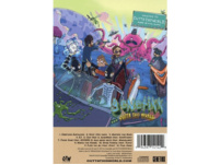 Genetikk - OUTTATHISWORLD - RADIO SHOW VOL. 1 - (CD)