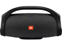 JBL Boombox 2, Bluetooth Lautsprecher, Ausgangsleistung 2x 30 Watt, Wasserfest, Schwarz
