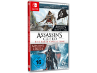SW ASSASSINS CREED THE REBEL COLLECTION - Nintendo Switch