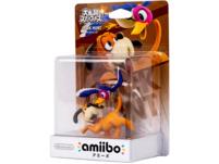 AMIIBO Amiibo Super Smash Bros. Duck Hunt Amiibo-Figur