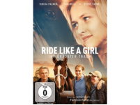 Ride Like a Girl - (DVD)