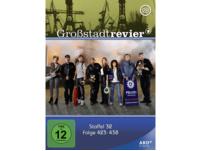 Großstadtrevier 28 - Folge 423-438 (Staffel 32) - (DVD)