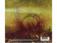 Evergrey - The Atlantic (Lim.Digipak) - (CD)
