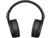 SENNHEISER HD 350BT, Over-ear Kopfhörer, Headsetfunktion, Bluetooth, Schwarz