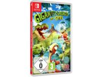 SW GIGANTOSAURUS-DAS VIDEOSPIEL - Nintendo Switch