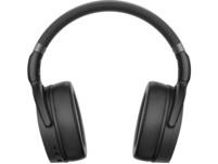 SENNHEISER HD 450BT, Over-ear Kopfhörer, Bluetooth, Schwarz