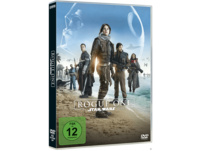 Rogue One: A Star Wars Story - (DVD)