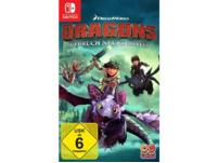 SW DRAGONS AUFBRUCH NEUER REITER - Nintendo Switch